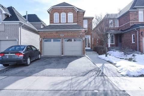 House for sale at 2794 Castlebridge Dr Mississauga Ontario - MLS: W4684707