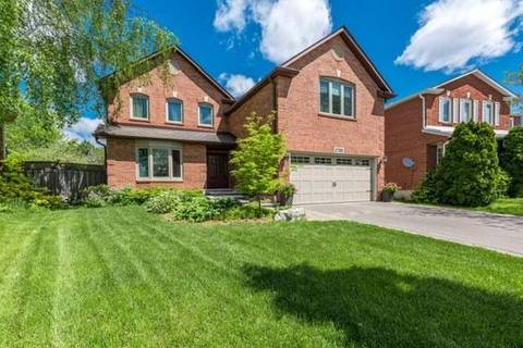 House for sale at 2795 Guilford Cres Oakville Ontario - MLS: W4486695