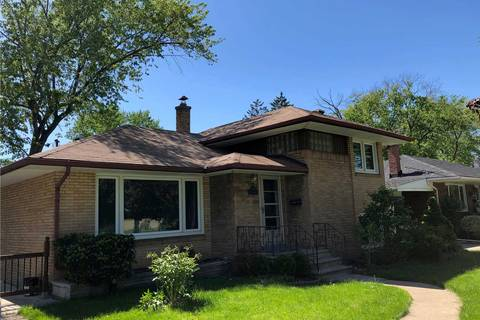 House for sale at 2795 Virginia Park Ave Windsor Ontario - MLS: X4478317