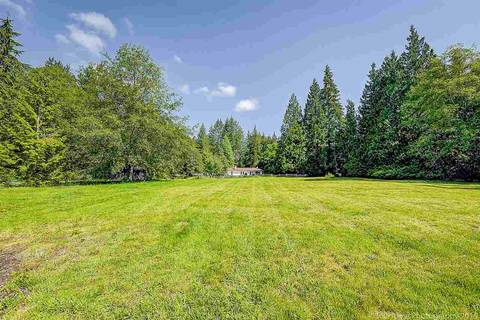 House for sale at 27970 110 Ave Maple Ridge British Columbia - MLS: R2443989
