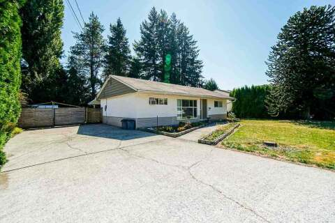 House for sale at 27970 Swensson Ave Abbotsford British Columbia - MLS: R2486388