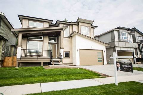 House for sale at 27971 Stagecoach Ave Abbotsford British Columbia - MLS: R2397764