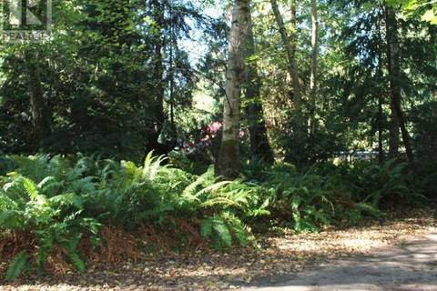 Residential property for sale at 2798 Brian's Wy Savary Island British Columbia - MLS: 14014