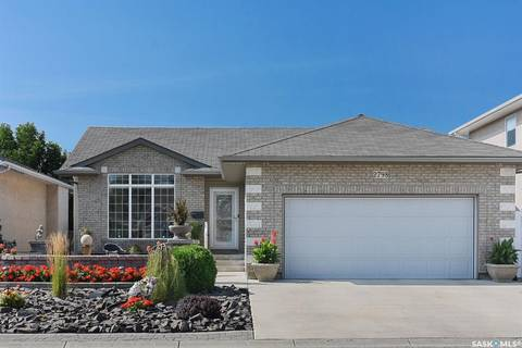 House for sale at 2798 Sandringham Cres Regina Saskatchewan - MLS: SK783819