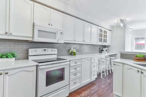 Condo for sale at 1064 Queen St Unit 27A Mississauga Ontario - MLS: W4820775