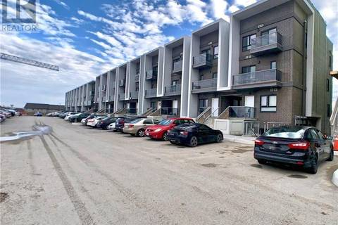 Townhouse for rent at 1430 Highland Rd West Unit 27a Kitchener Ontario - MLS: 30801790