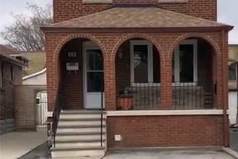 House for sale at 27 Landour Ave Toronto Ontario - MLS: W4730798