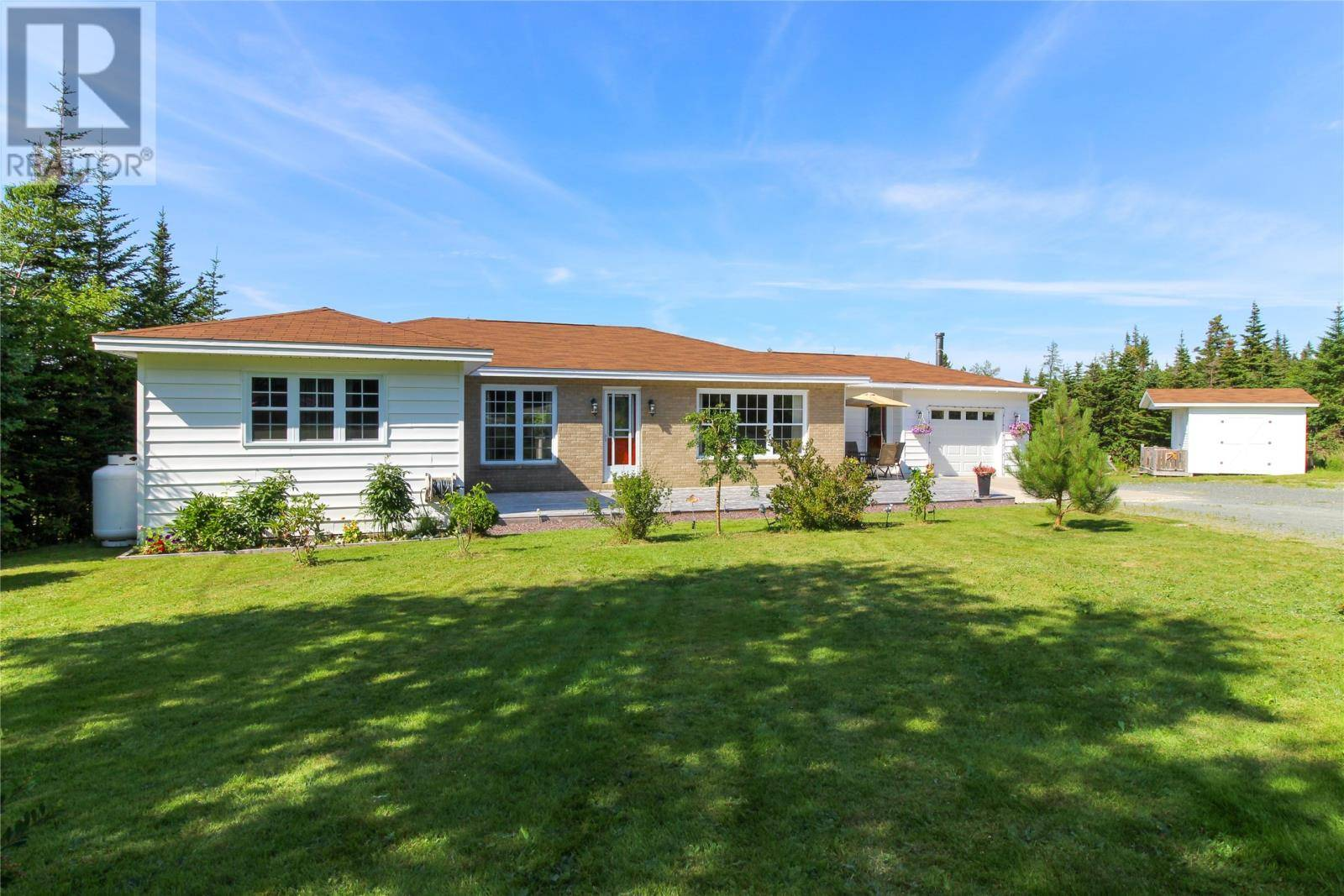 House for sale at 27 Western Ht Portugal Cove - St. Philips Newfoundland - MLS: 1201156