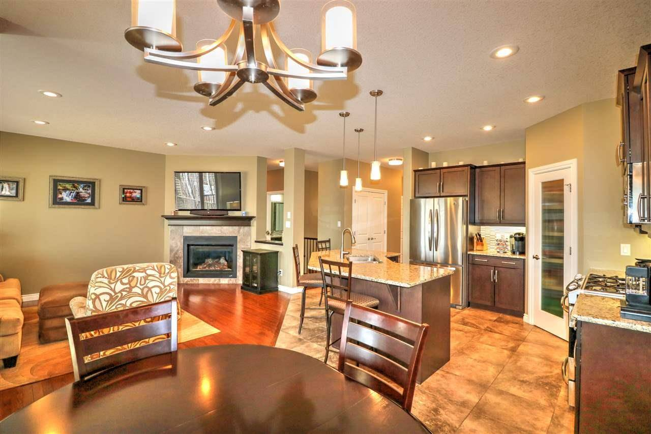 Townhouse for sale at 53521 Rge Rd Unit 27b Rural Parkland County Alberta - MLS: E4181363