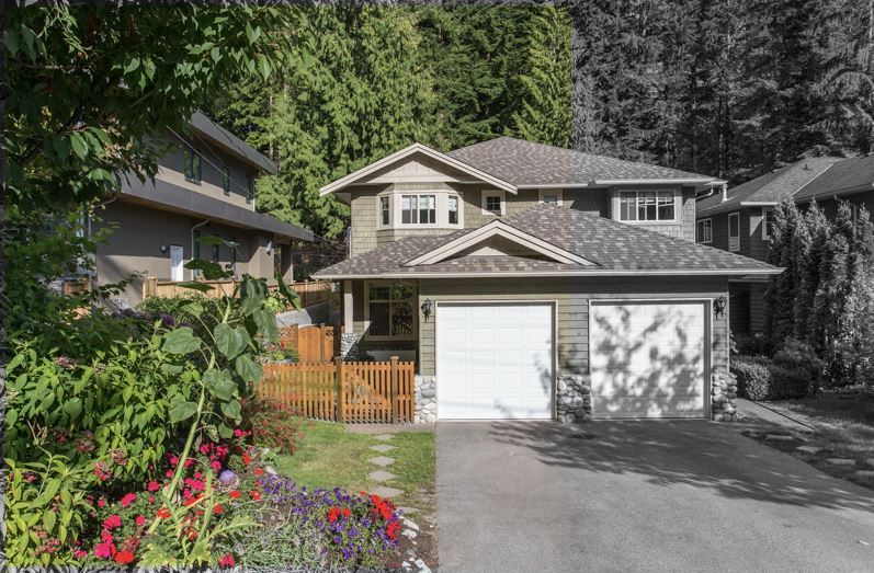 Sold: 27b Glenmore Drive, West Vancouver, BC
