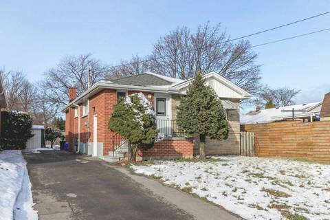 House for sale at 584 East  27th St Hamilton Ontario - MLS: X4650698