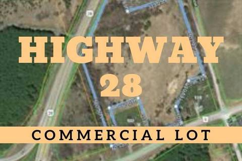 Home for sale at 0 Highway 28 Hy Smith-ennismore-lakefield Ontario - MLS: X4484760