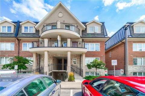 Townhouse for sale at 2420 Baronwood Dr Unit 28-02 Oakville Ontario - MLS: 40036939