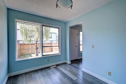 Townhouse for sale at 100 Pennsylvania Rd Southeast Unit 28 Calgary Alberta - MLS: C4261340