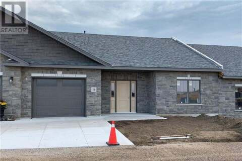 Townhouse for sale at 1050 Waterloo St Unit 28 Saugeen Shores Ontario - MLS: 177134