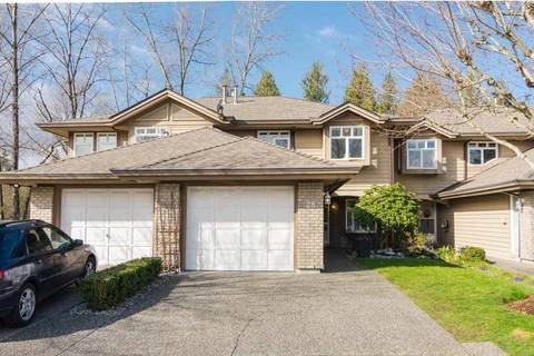 Townhouse for sale at 11737 236 St Unit 28 Maple Ridge British Columbia - MLS: R2444647