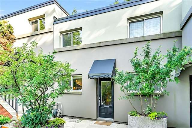 Removed: 28 - 123 Strathcona Avenue, Toronto, ON - Removed on 2018-08-03 13:24:08