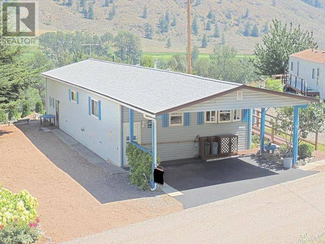 Home for sale at  1292 Hy Unit 28 Keremeos/olalla British Columbia - MLS: 179843