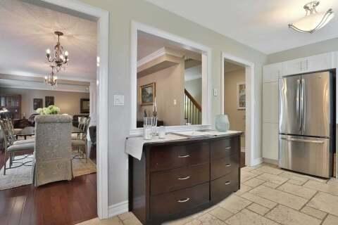 Condo for sale at 1330 Hampton St Unit 28 Oakville Ontario - MLS: W4794560