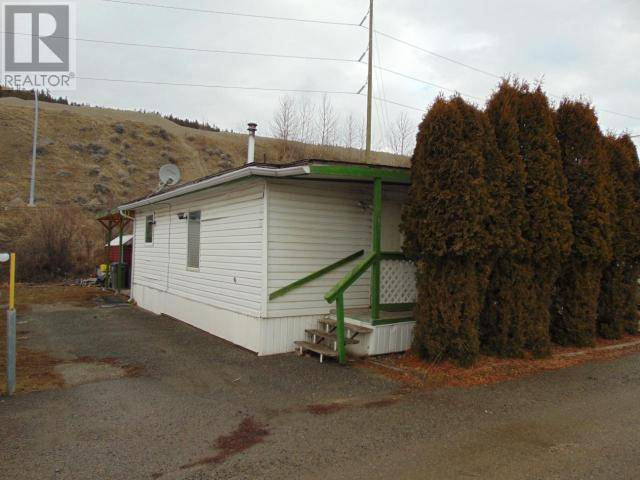 Residential property for sale at 1401 Nicola Ave  Unit 28 Merritt British Columbia - MLS: 155439