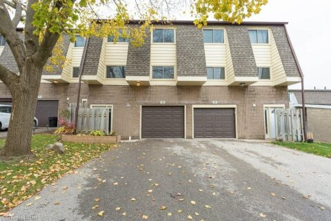 Townhouse for sale at 1460 Limberlost Rd Unit 28 London Ontario - MLS: 40047887