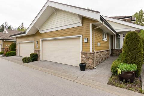 Townhouse for sale at 14655 32 Ave Unit 28 Surrey British Columbia - MLS: R2399143
