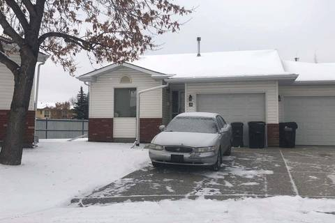 Townhouse for sale at 15 Ritchie Wy Unit 28 Sherwood Park Alberta - MLS: E4176889