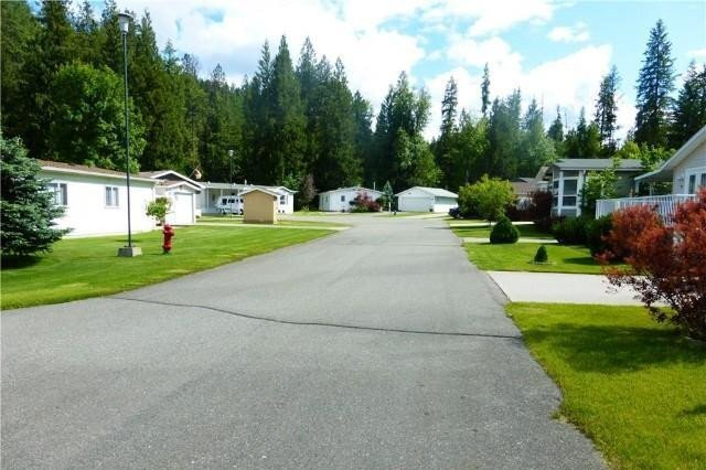 Residential property for sale at 1500 Neimi Rd Unit 28 Christina Lake British Columbia - MLS: 2455270