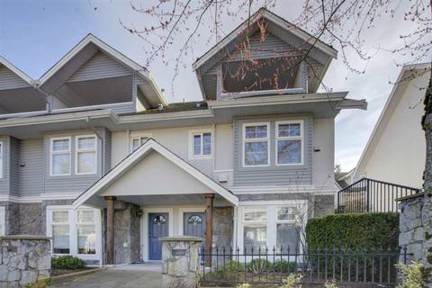 Townhouse for sale at 15442 16a Ave Unit 28 Surrey British Columbia - MLS: R2446812
