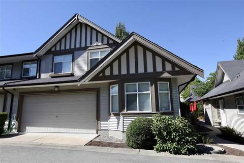 Townhouse for sale at 15968 82 Ave Unit 28 Surrey British Columbia - MLS: R2424472