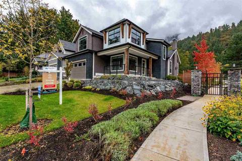 House for sale at 1885 Columbia Valley Rd Unit 28 Cultus Lake British Columbia - MLS: R2408812