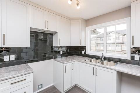 Townhouse for sale at 20 Augustine Cres Unit 28 Sherwood Park Alberta - MLS: E4152630