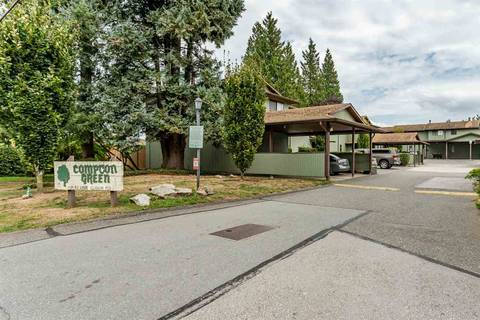 Townhouse for sale at 2050 Gladwin Rd Unit 28 Abbotsford British Columbia - MLS: R2418666