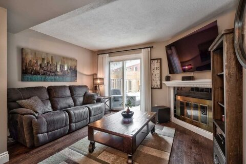 Condo for sale at 2065 Amherst Heights Ct Unit 28 Burlington Ontario - MLS: W4999283