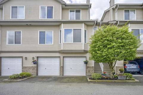 Townhouse for sale at 20750 Telegraph Tr Unit 28 Langley British Columbia - MLS: R2361831