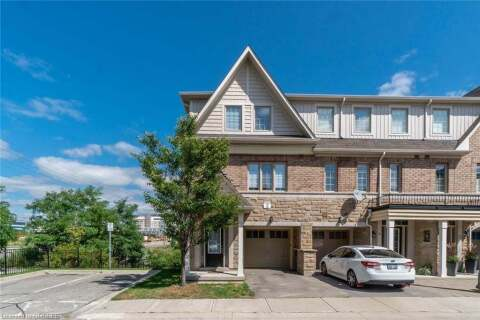 Townhouse for sale at 2171 Fiddlers Wy Unit 28 Oakville Ontario - MLS: 40021714