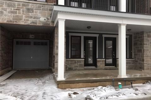 Condo for sale at 219 Dundas St Unit 28 Hamilton Ontario - MLS: X4694268