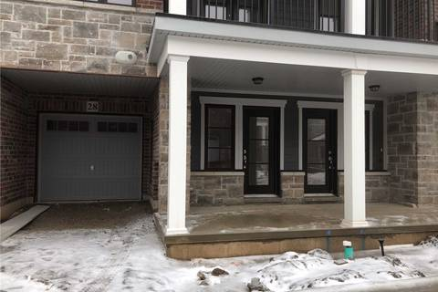 Condo for sale at 219 Dundas St Unit 28 Hamilton Ontario - MLS: X4694268