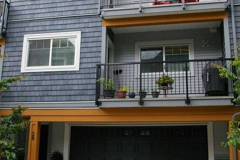 Townhouse for sale at 22810 113 Ave Unit 28 Maple Ridge British Columbia - MLS: R2419978