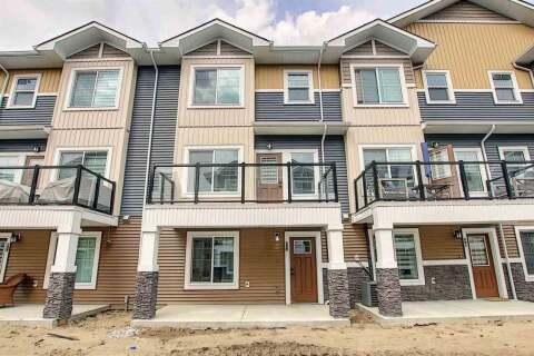 Townhouse for sale at 230 Edgemont Rd NW Unit 28 Edmonton Alberta - MLS: E4192033