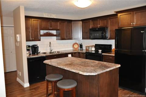 Condo for sale at 2312 18 St Unit 28 Coaldale Alberta - MLS: LD0181207