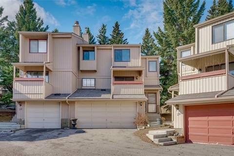 Townhouse for sale at 235 Berwick Dr Northwest Unit 28 Calgary Alberta - MLS: C4237063