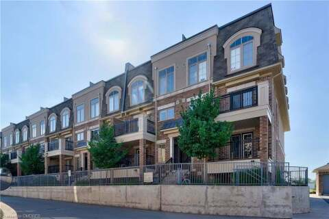 Townhouse for sale at 2441 Greenwich Dr Unit 28 Oakville Ontario - MLS: 40008505