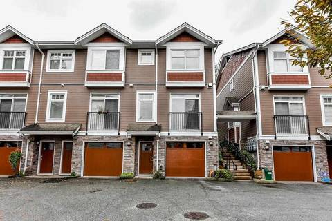 Townhouse for sale at 2689 Parkway Dr Unit 28 Surrey British Columbia - MLS: R2432933