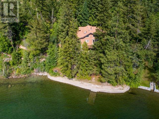 Buliding: 2741 Rawson Road, Adams Lake, BC