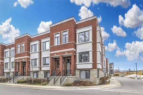 Condo for sale at 28 Ambler Ln Richmond Hill Ontario - MLS: N4735994