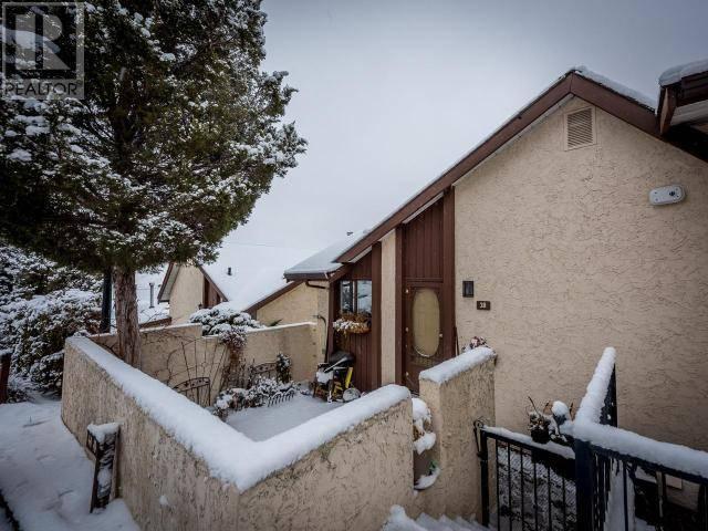 Townhouse for sale at 290 Pemberton Te Unit 28 Kamloops British Columbia - MLS: 154838