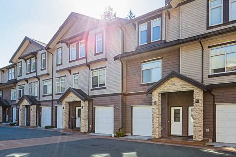 Townhouse for sale at 2950 Lefeuvre Rd Unit 28 Abbotsford British Columbia - MLS: R2444489