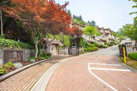Townhouse for sale at 2979 Panorama Dr Unit 28 Coquitlam British Columbia - MLS: R2351029