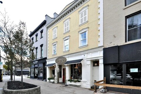 Commercial property for sale at 28 St.paul St St. Catharines Ontario - MLS: X4976168